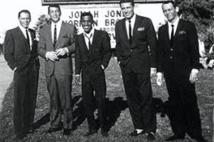 Some Called Them 'The Rat Pack', We Had A Different Name