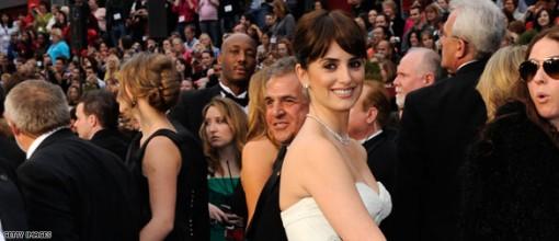 Anne Hathaway wore eau de mothballs...